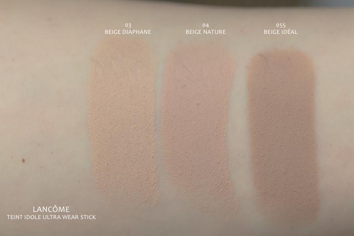 Teint Idole Ultra Custom Highlighting Drops by Lancôme #7