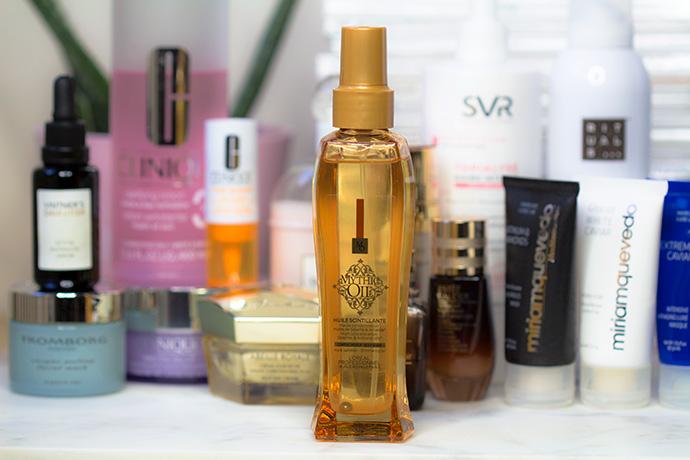L'Oréal Mythic Oil Huile Scintillante