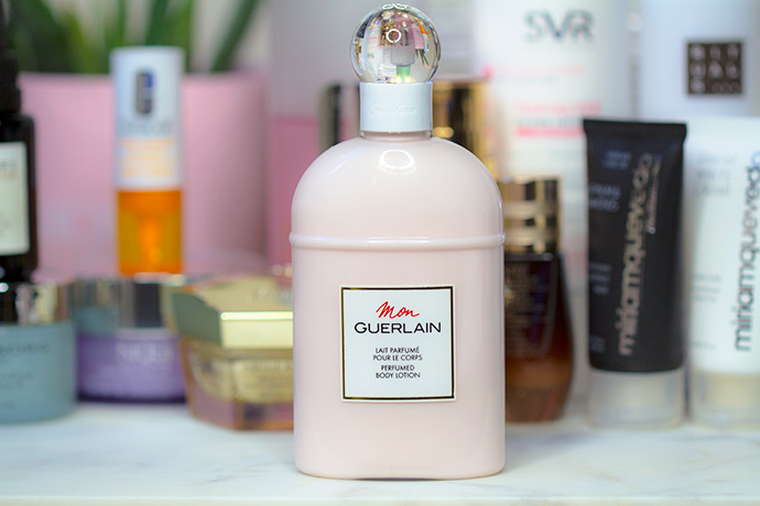 Guerlain | Mon Guerlain Perfumed Body Lotion
