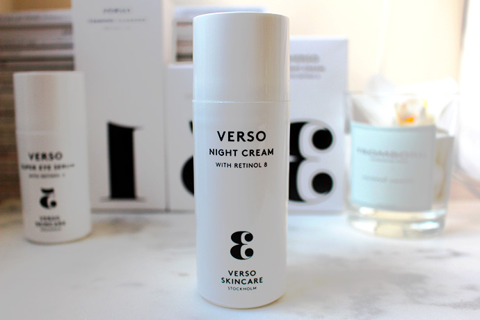 VERSO | Night Cream