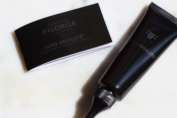 FILORGA HAND-ABSOLUTE® Ultimate Rejuvenating Hand&Nail Cream