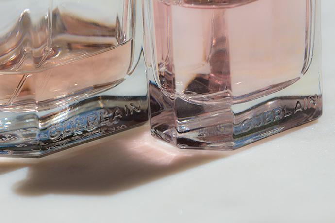 Guerlain | Mon Guerlain Eau De Parfum Florale (detail)