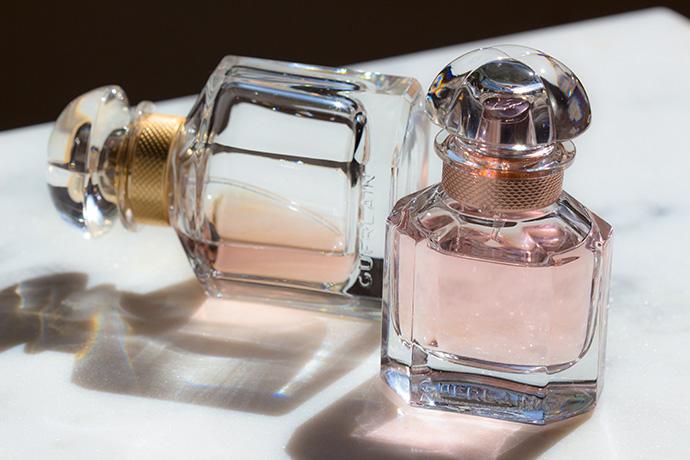 Guerlain | Mon Guerlain Eau De Parfum Florale vs. Mon Guerlain