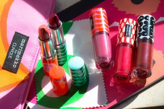 Clinique x Marimekko | Pop™ Lip Colour + Primer & Pop Splash™ Lip Gloss + Hydration