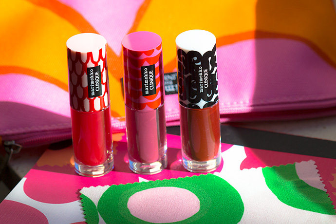 Clinique x Marimekko | Pop Splash™ Lip Gloss + Hydration