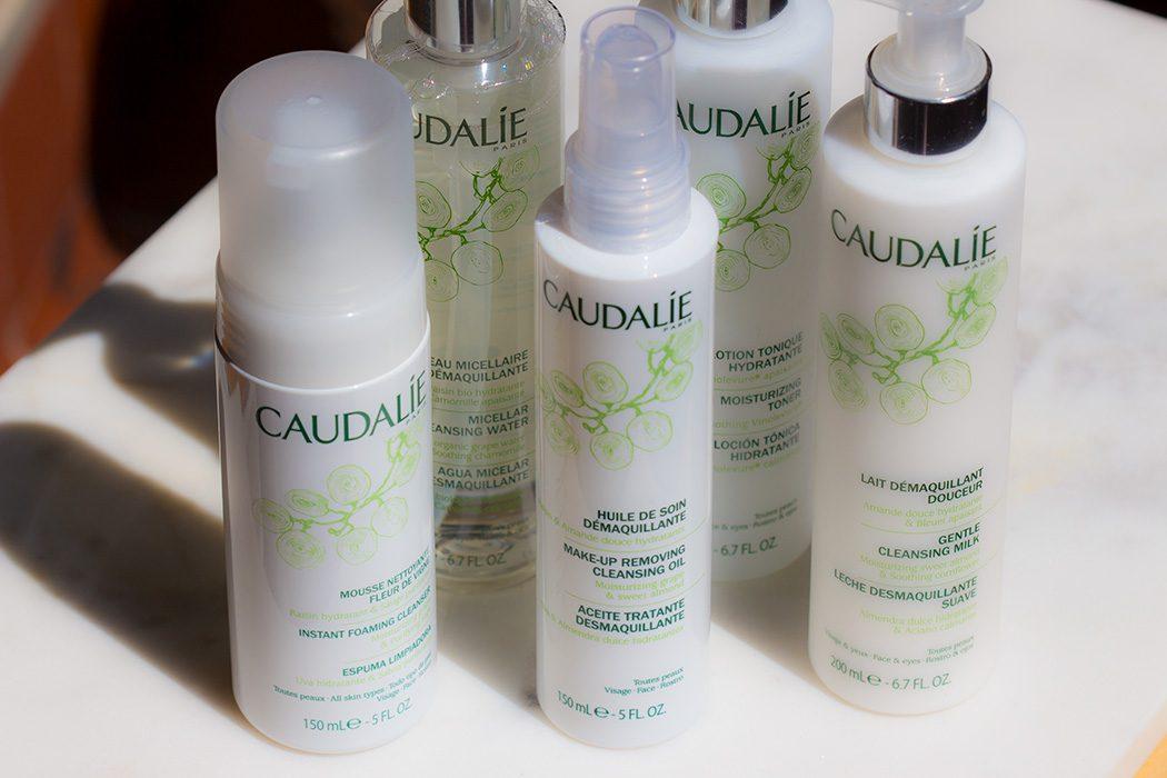 Caudalie | Cleansers