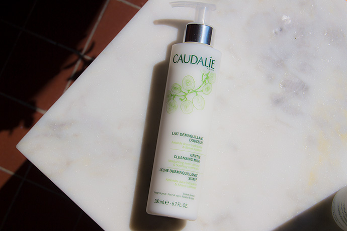 Caudalie | Gentle Cleansing Milk