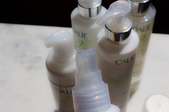 Caudalie | Make-up Removing Cleansing Oil (airless pump)
