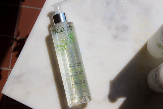 Caudalie | Micellar Cleansing Water