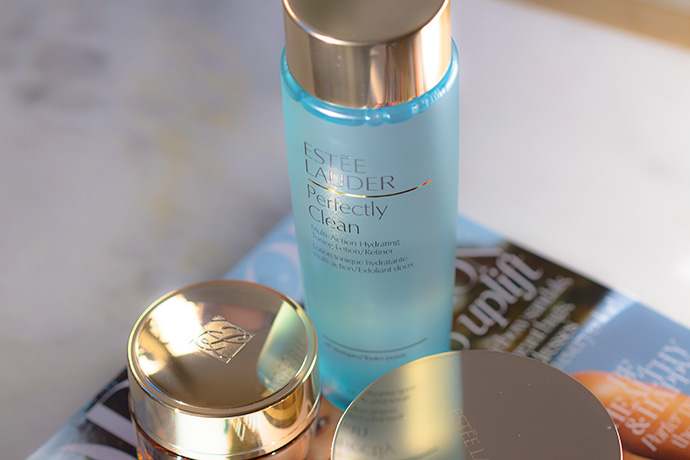 Estée Lauder I Perfectly Clean Multi-Action Toning Lotion/ Refiner