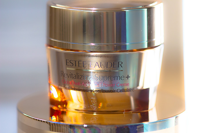 Estée Lauder I Revitalizing Supreme+ Global Anti-Aging Cell Power Creme