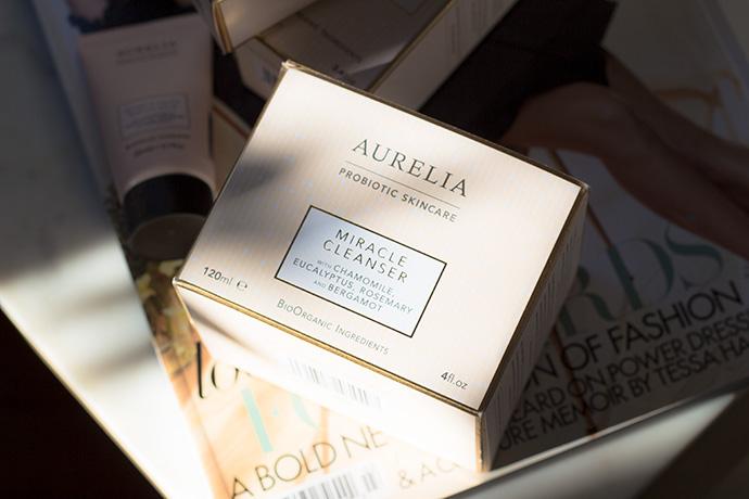Aurelia Probiotic Skincare | Miracle Cleanser