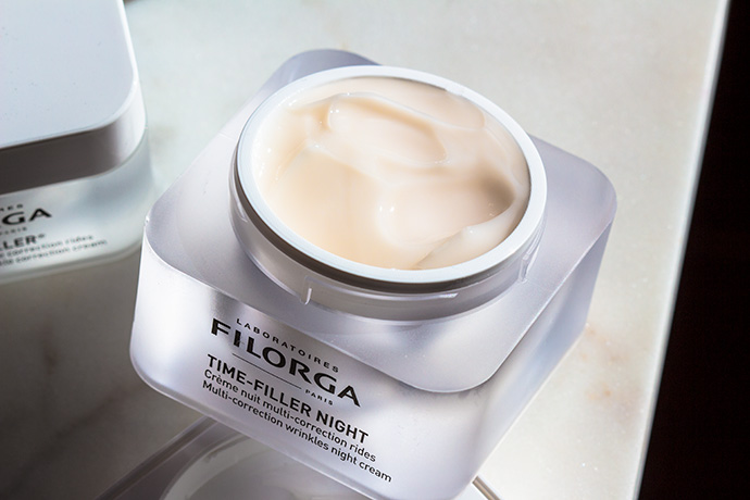 Filorga  | Time-Filler Night Texture