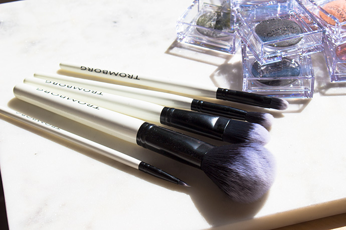 Tromborg | Makeup Brushes