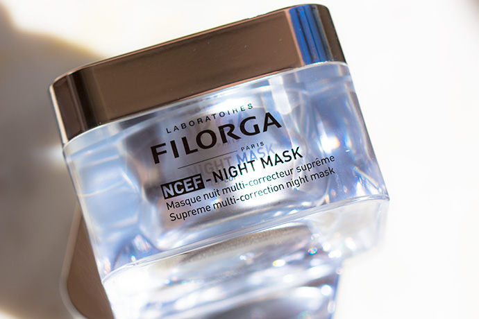 Filorga | NCEF Night Mask