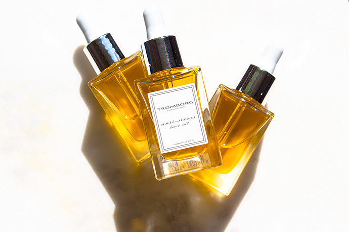 Tromborg | Anti-Stress  Face Oil
