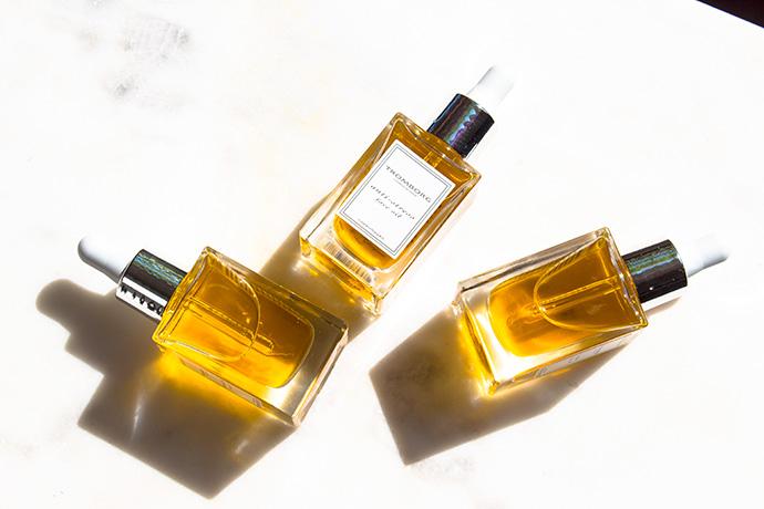 Tromborg | Face Oils