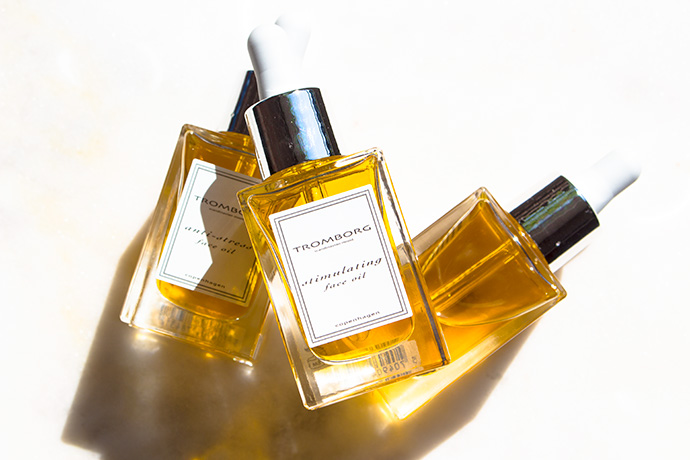 Tromborg | Stimulating Face Oil