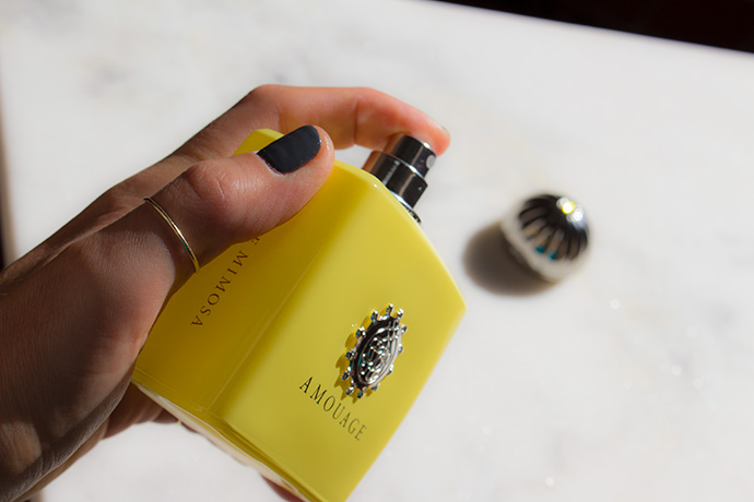 Amouage | Love Mimosa (atomiser)